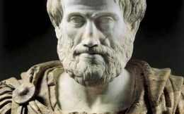 Aristotle thought of the earliest concepts of the tragic hero.