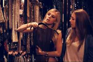 Stealing from the rich and famous in The Bling Ring