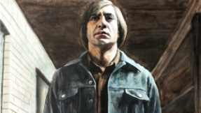 No Country for Old Men: Choice, Chance, and Being