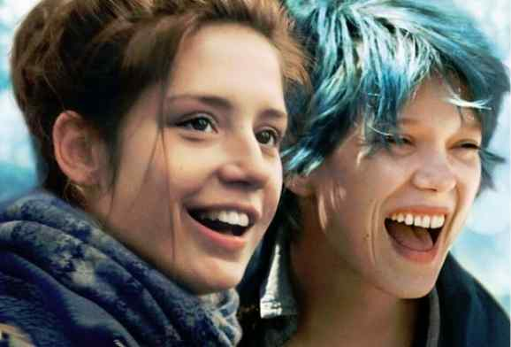 Blue Is The Warmest Color Adaptation And Audience The Artifice