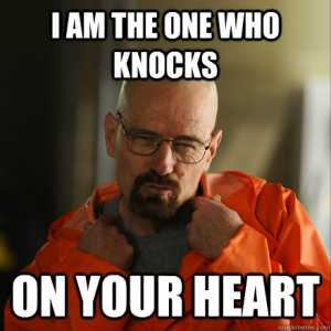 The meme that made Breaking Bad a massive part of TV history
