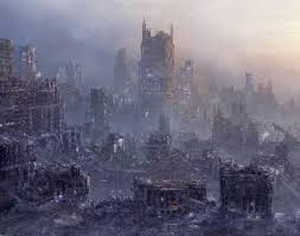 What is the Purpose of Dystopian Literature? | The Artifice