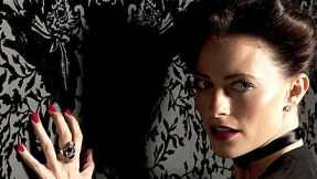 BBC Promotion photo of Irene Adler.