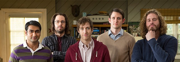 The Characters of Silicon Valley