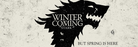 Winter is Coming but Spring is Here