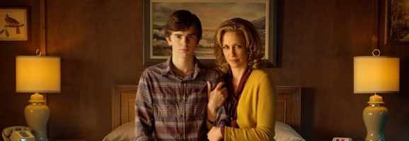Norman and Norma Bates