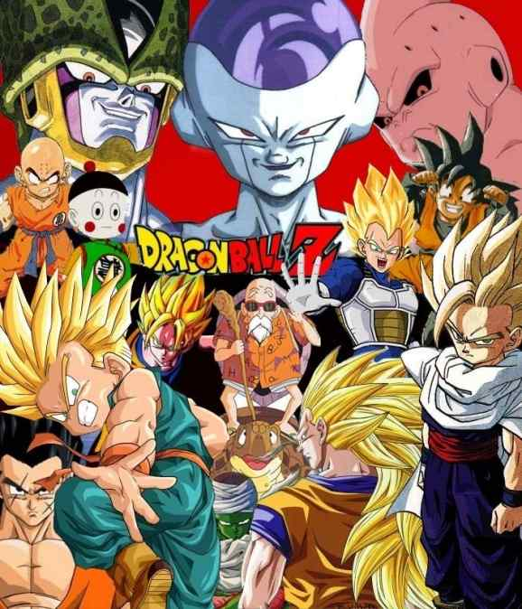 I used Dragon Ball Z as evidence in my essay Prompt. Will I get a good grade?
