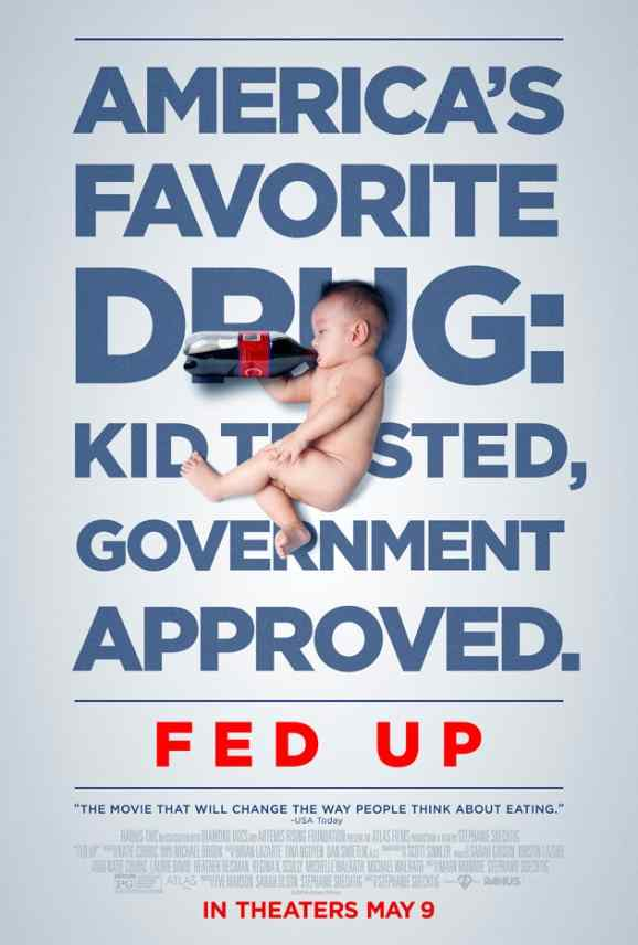 a video critique of the documentary fed up Fed up is an advocacy documentary about serious health problems facing families today when it comes to eating food with too much sugar in it fed up makes some good points about the dangers of sugar and about eating healthy food, but it says big government regulations against sugar should be part of the solution, even though it clearly shows at one point that government regulations in the .