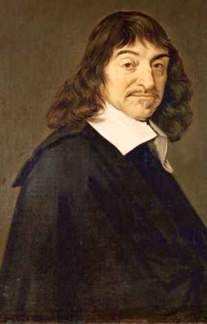 The French thinker René Descartes (1596-1650).
