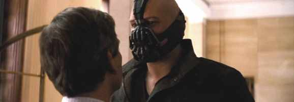 Bane and Daggett