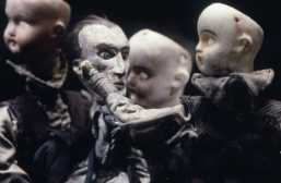 The Quay Brothers' Universum: Sculpting a Psychic Topography