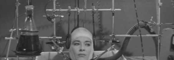 The Brain That Wouldn't Die – 1962