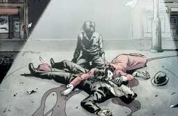 Death as Inspiration in Comics
