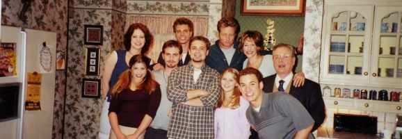 The popular 90's hit series Boy Meets World appealed to people because it discussed real-life issues