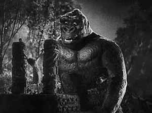 Kong - King Kong