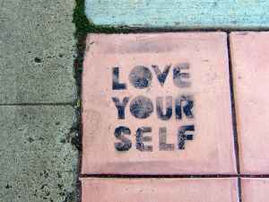 Butler introduces us to the concept of self-love.