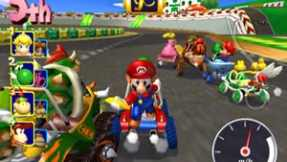 Mario Kart: Double Dash's dual-racer karts have never been revisited by the series.