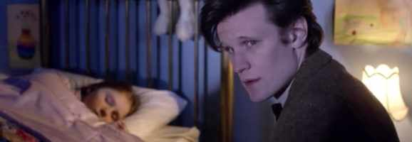 Matt Smith Concerned