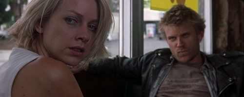 Mulholland Drive (2001) still