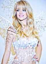 Victoria Secret's 3D printed wings and bodice
