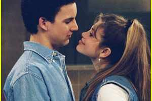 Corey and Topanga were considered by many to have the perfect relationship