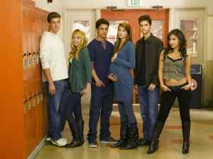 The Secret Life of the American Teenager was another successful show, even though it was primarily focused on sex