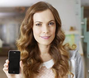 Black Mirror—Iphone