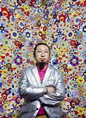 Superflat-Takashi Murakami