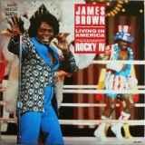 James Brown, Living in America