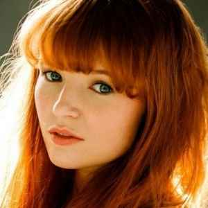 Stef Dawson is cat to play Annie Cresta in Mockingjay