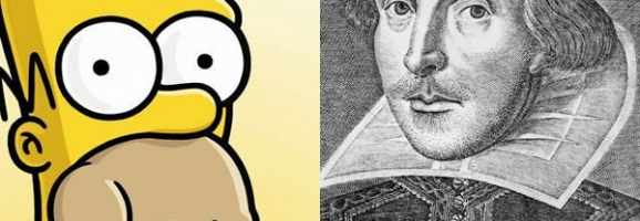 Homer and Shakespeare