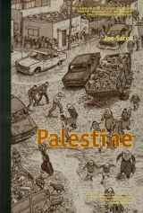 Cover of Palestine by Joe Sacco