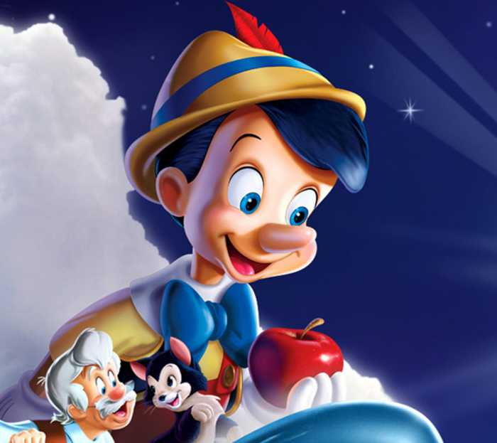 The Darker Corners Of Pinocchio The Artifice