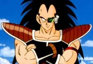 Goku's loser brother