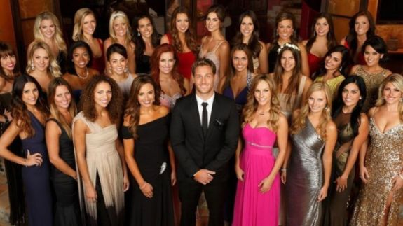 The 27 women vying for Bachelor Juan Pablo Galavis' heart on the most recent season of the series.