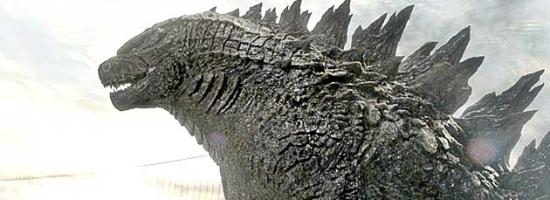 Godzilla (2014) - Still