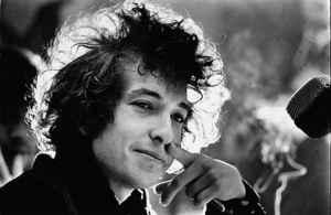 Bob Dylan, American poet