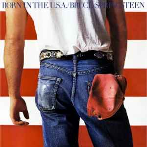 Born In the USA, Springsteen