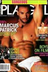 PlayGirl Magazine