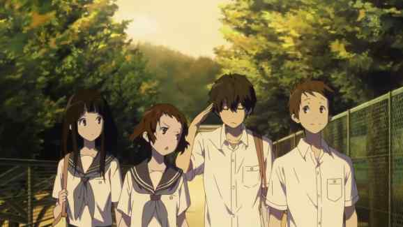 Shoji adapted four light novels into 22 episodes in Hyouka, proving he is more than capable of appropriately scripting the remaining FMP! light novels.