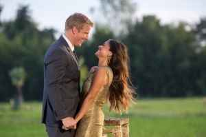 Catherine Giudici is the last woman standing as she accepts a proposal from Bachelor Sean Lowe on season 17.