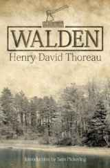 In Walden, Henry David Thoreau waxed poetic about the natural world.