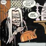 The Crone from Sandman: The Kindly Ones
