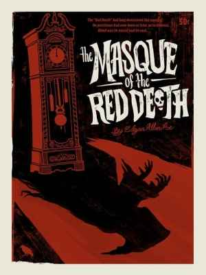 Cover for The Masque of the Red Death