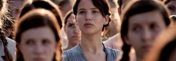 The Hunger Games Katniss Everdeen