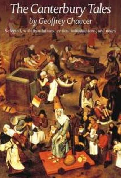 Canterbury Tales Prologue Questions