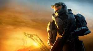 Master Chief, one of the most iconic video game heroes.