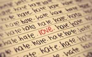 People love to hate and there is nothing more powerful an incentive