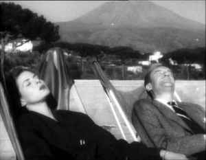Voyage to Italy - breathless