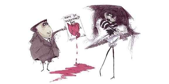 The Art Of Tim Burton The Artist Before The Filmmaker The Artifice